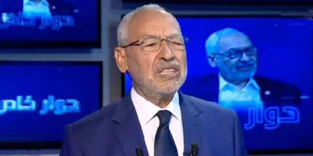 Ce que vous devez retenir de l'interview de Rached Ghannouchi