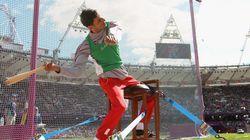 Mondiaux de Handisport: médaille d'or pour Lahouari Bahlaz au lancer de