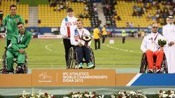 Mondiaux 2017 (Handisport): Bahlaz clôture la participation algérienne avec une médaille