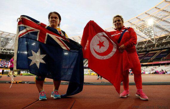 La belle moisson de l'équipe nationale tunisienne au championnat du monde d'athlétisme handisport