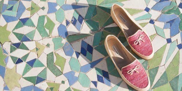 Contre-Allée, la marque de chaussures en raphia qui prend le contre-pied de la consommation de