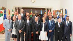 Immigration: Plusieurs pays s'accordent à Tunis sur davantage de