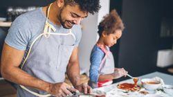 Cuisiner pour les autres a des bienfaits psychologiques très