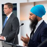 NDP Falsely Claims Conservatives Will Only Cut Taxes For 'The