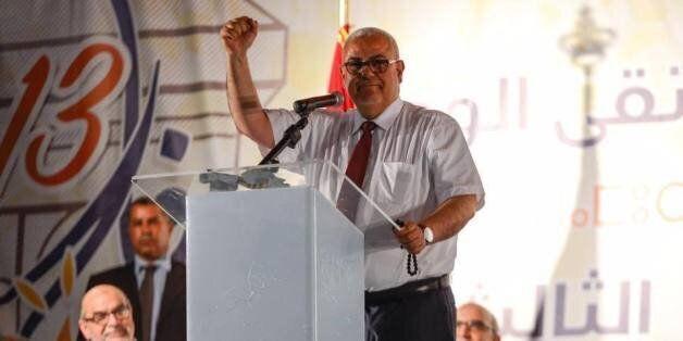 Au Forum de la jeunesse du PJD, Benkirane appelle le roi à désamorcer la crise d'Al