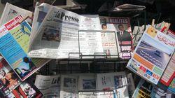 Le gouvernement décide d'un ensemble de mesures au profit de la presse écrite et