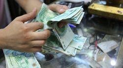 En Tunisie, les billets et monnaies en circulation ont atteint des sommets selon la Banque