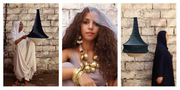 Hamimi, la marque qui tisse le charme de Marrakech avec un