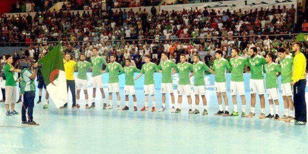 Handball U21 / Mondial 2017 :l'Algérie termine sur une fausse note et se classe