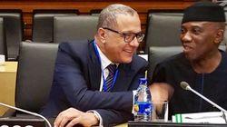 Financer l'UA: Boussaid en quête de solutions en