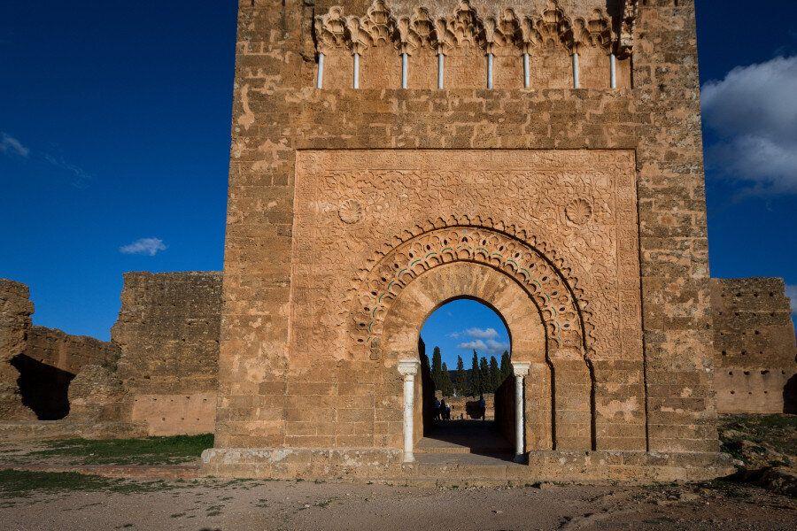 Cinq lieux à voir ou à revoir en Algérie en