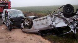 Sécurité routière: À Tunis le plus grand nombre d'accidents, à Sfax le plus grand nombre de morts sur les