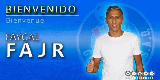 Liga: Fayçal Fajr officiellement au