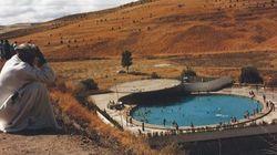 La station thermale de Sidi Harazem, conçue dans les années 60, se prépare à un