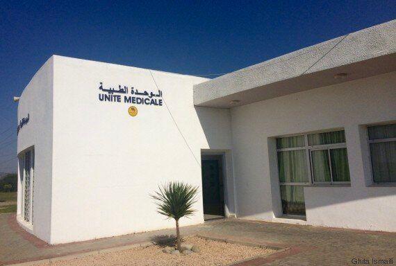 Ce que fait la Fondation Mohammed V pour faciliter le transit des