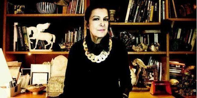 La Maison Hermès consacre une exposition à la créatrice tunisienne Leïla Menchari au Grand Palais à