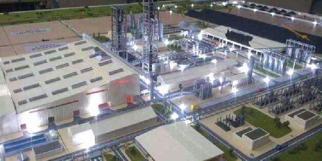 Le complexe sidérurgique de Bellara entrera en production