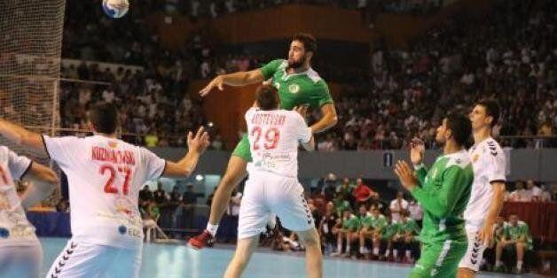 Mondial U-21 Handball: L'Algérie s'incline devant la Macédoine et quitte la