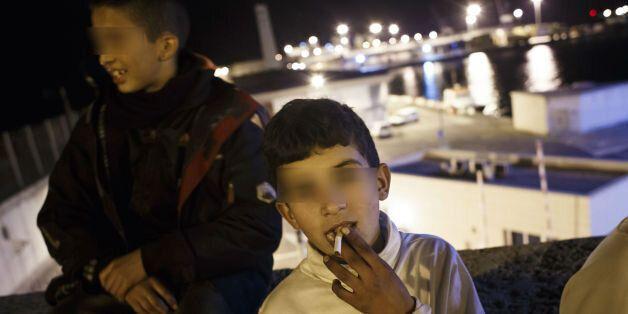 Melilla cherche des éducateurs parlant l'arabe et le tamazight pour gérer les enfant des