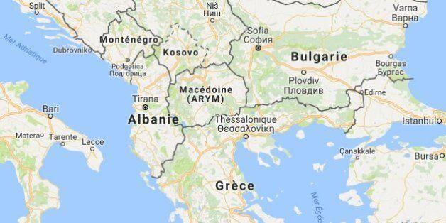 rencontres macédonienne