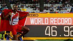 Le Maroc remporte un nouveau record du monde aux