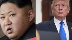 Trump se dit prêt à détruire la Corée du Nord, selon un