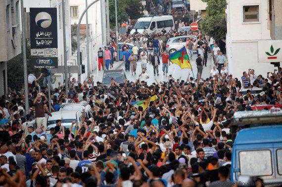 L'interdiction de la manifestation du 20 juillet a été une