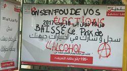Cette photo résume la démobilisation de certains tunisiens à quelques mois des élections