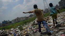Depuis 1950, des milliards de tonnes de plastiques s'accumulent dans la