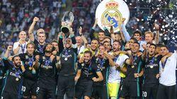 Zidane bat Mourinho, et le Real Madrid garde la Supercoupe