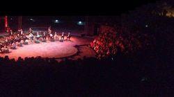 Zied Gharsa rallume la flamme de la musique tunisienne authentique au Festival International de