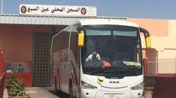 Hirak: À Oukacha, des dizaines de familles rendent visite aux
