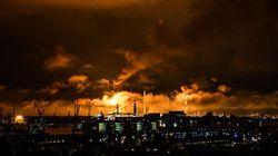 Pays-Bas: incendie dans la plus grande raffinerie