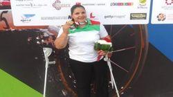 Athlétisme/Handisport/Mondiaux-2017 : l'Algérienne Nassima Saifi en or au lancer de