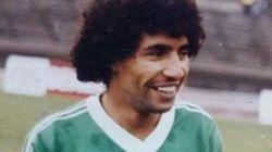 Football: L'ancien international marocain Abdelmajid Dolmy tire sa