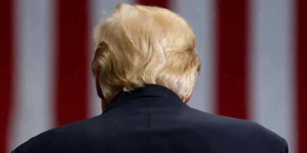 Donald Trump assure que ce n'est pas