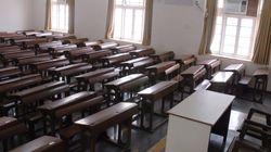 20.000 nouvelles places pédagogiques au pôle universitaire de Sidi