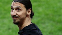 Avec ce billet de banque, Zlatan franchit un nouveau cap dans la