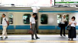 JO-2020: pour éviter le chaos, le Japon teste le