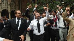 Le Pakistan dans l'incertitude après la destitution de son Premier ministre pour