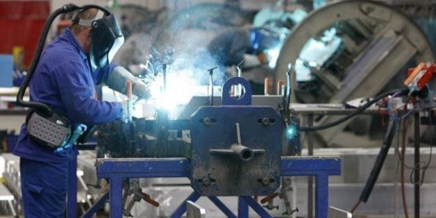 Industrie: La majorité des entreprises algériennes utilise moins de 75% de leur capacité de