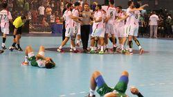 Mondial U-21 de handball: Algérie bat l'Arabie saoudite et se qualifie aux