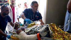 Séisme: plus de 350 personnes ont reçu des soins en