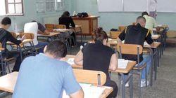 Plus de 280 détenus ont réussi l'examen du