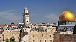 Jérusalem: L'esplanade des Mosquées interdite aux musulmans de moins de 50