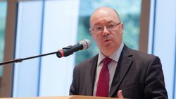 Le ministre britannique pour le Moyen-Orient et l'Afrique en visite en Algérie à partir de