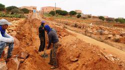 À Tiznit, un projet d'accès à l'eau potable pour lutter contre la déscolarisation des