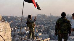 L'armée syrienne récupère le dernier bastion de Daech dans la province de