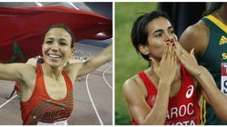 Mondiaux d'athlétisme: Malika Akkaoui et Rabab Arafi qualifiées pour la finale du