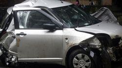 Accidents de la route : 35% des victimes ont moins de 30